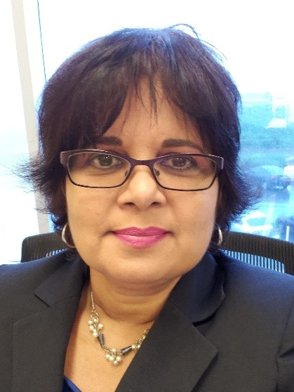 Ms. Ramdai Sookdeo, Deputy Permanent Secretary (Ag.)