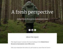 GlobalForestResourcesAssessment2020