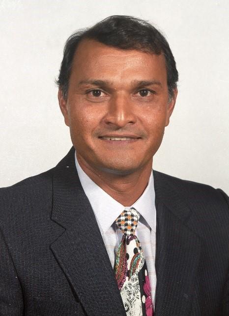 DR. REEZA MOHAMMED