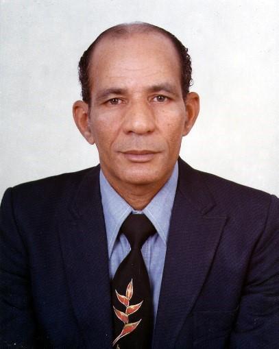 GEORGE M. CHAMBERS