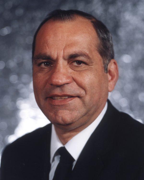 Hon. John Rahael